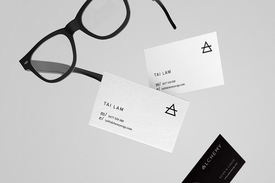 Alchemy-Ecigs-Business-Card-Design