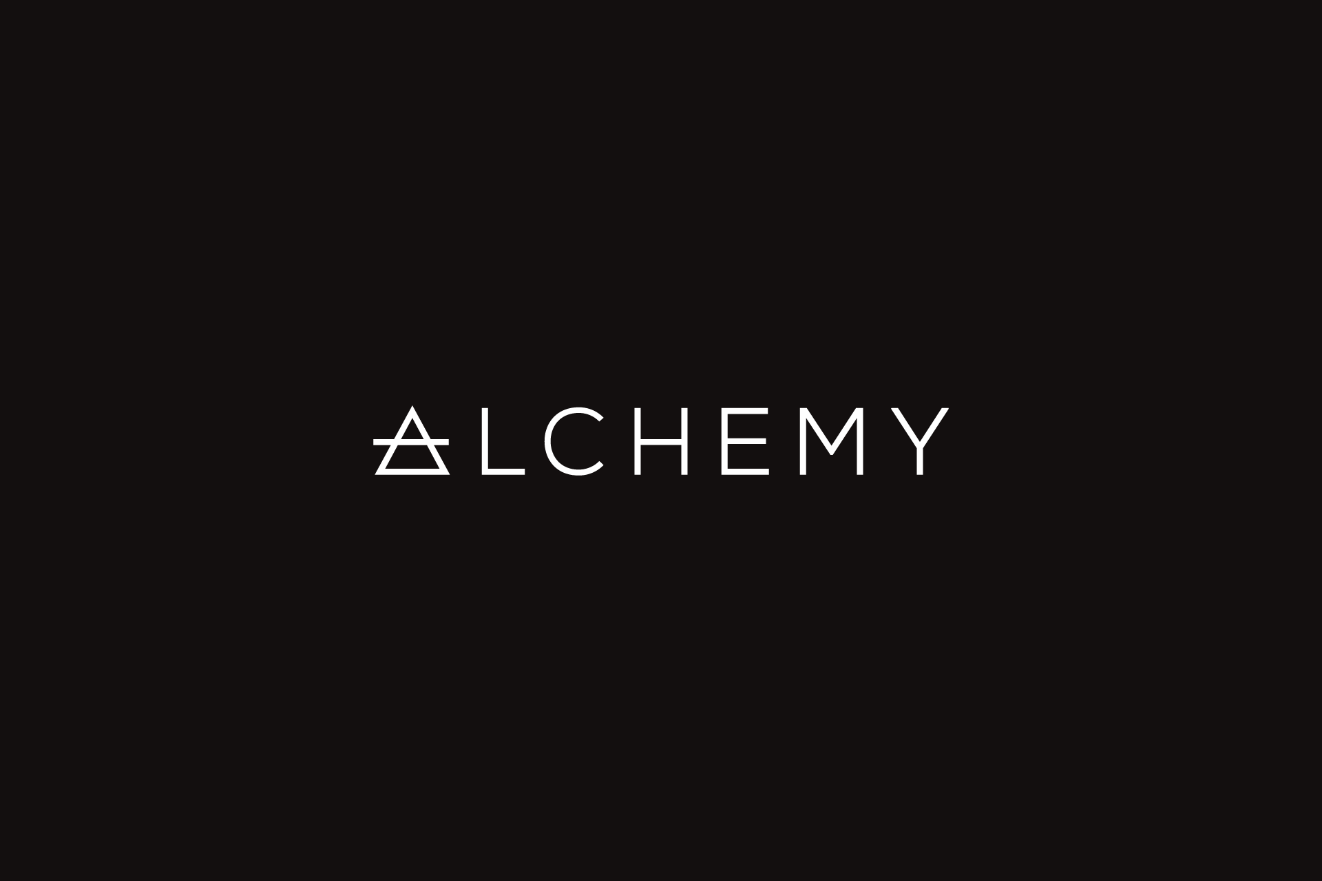 Alchemy-Logo-Design