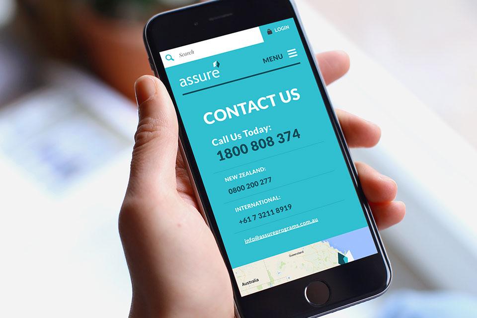 Assure-Programs-Mobile-Context
