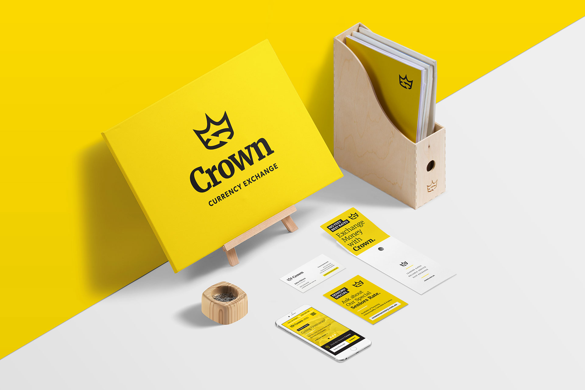 Crown-Currency-Brand-Design