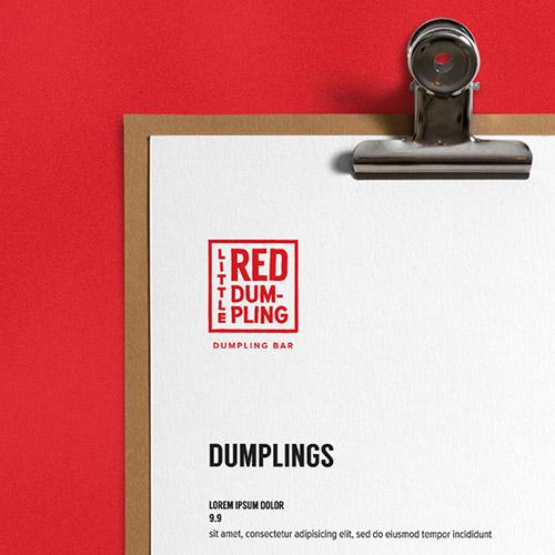 Little Red Dumpling