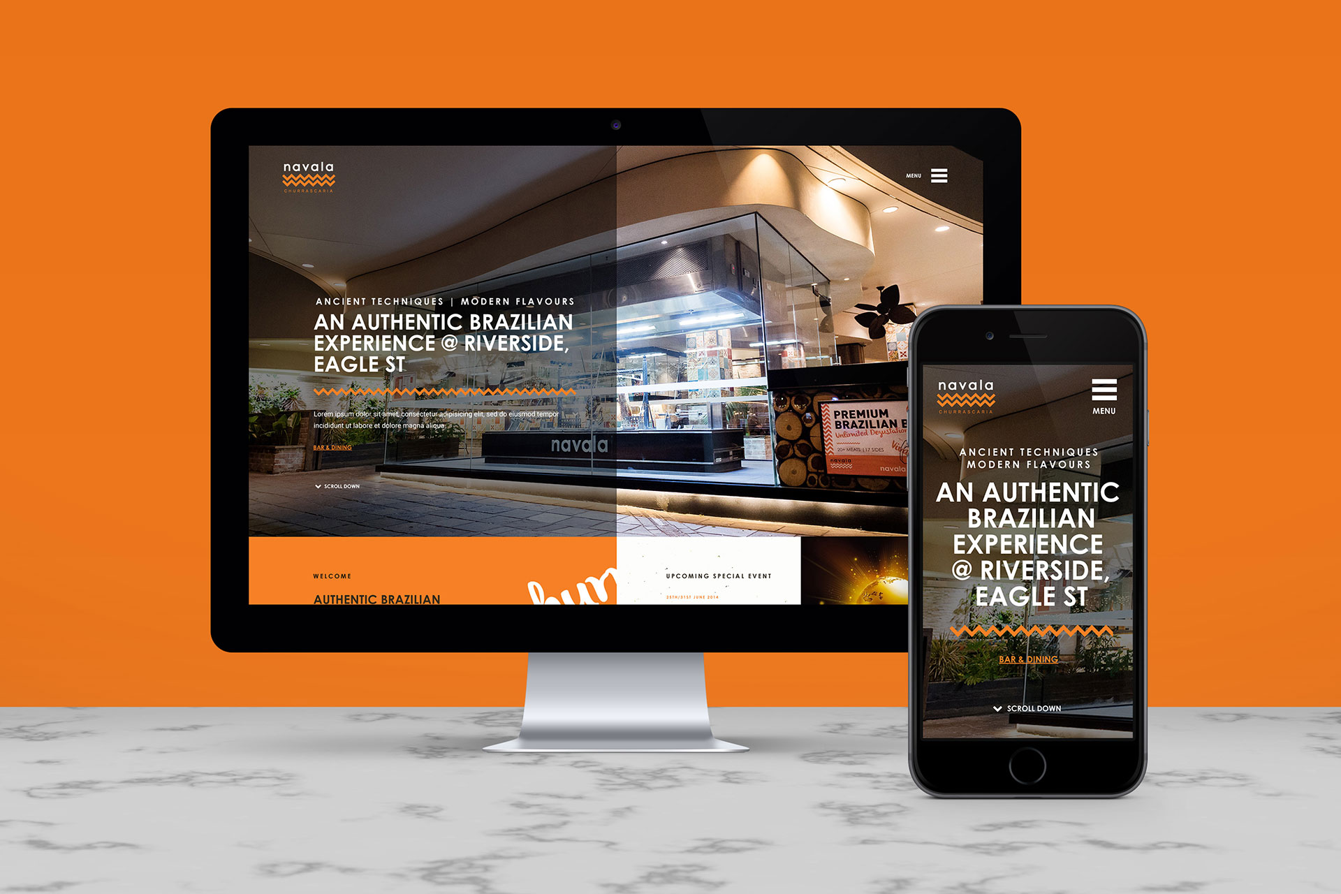 Navala-Website-Design
