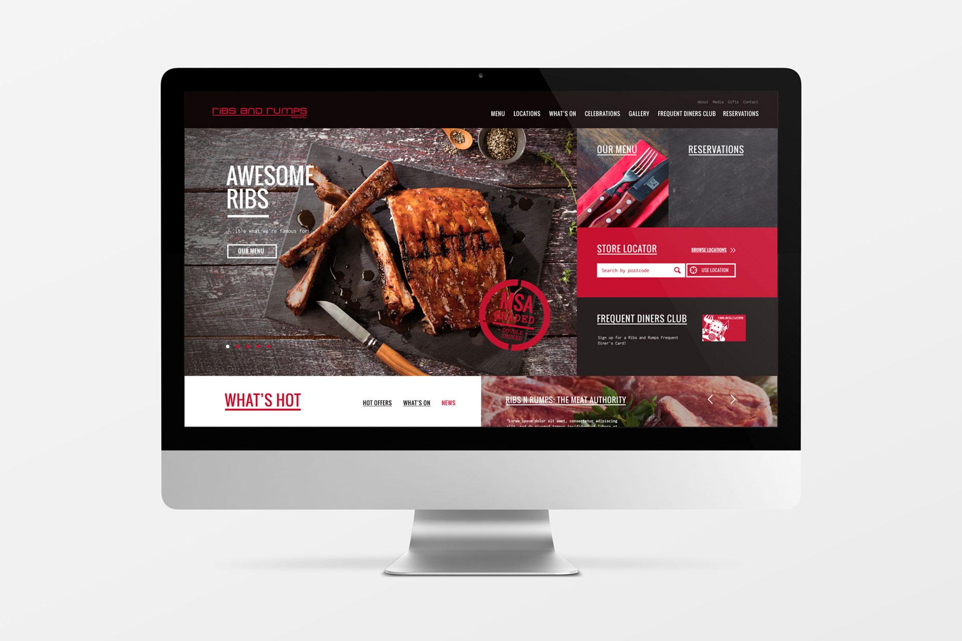 Ribs-n-Rumps-Website-Design