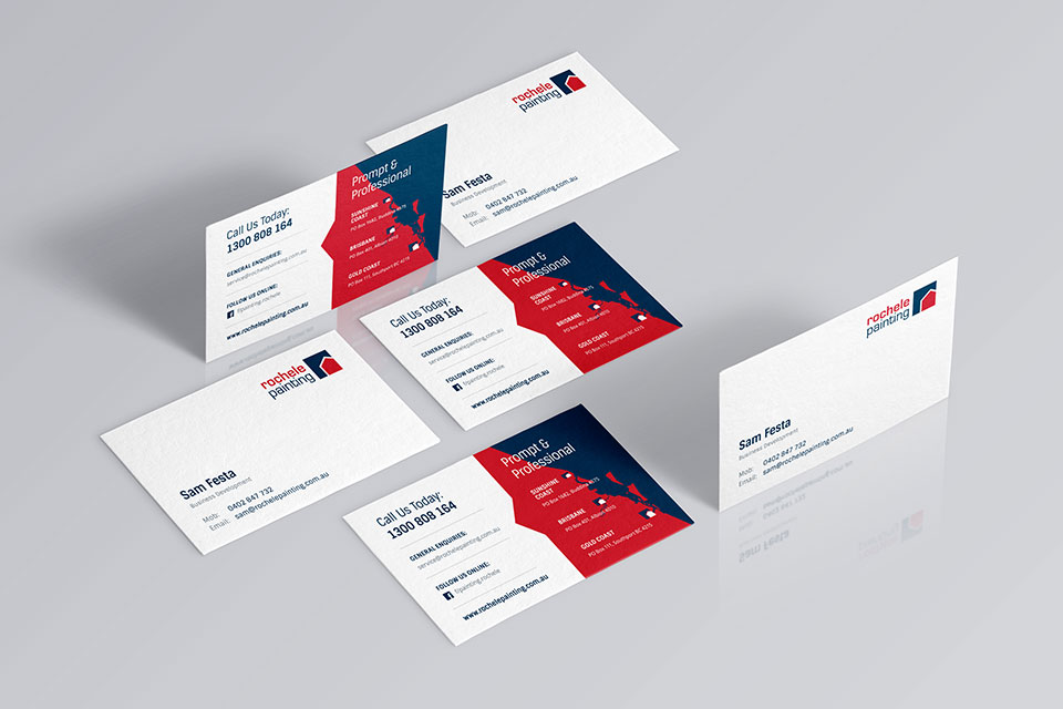 Rochele-Painting-Business-Cards