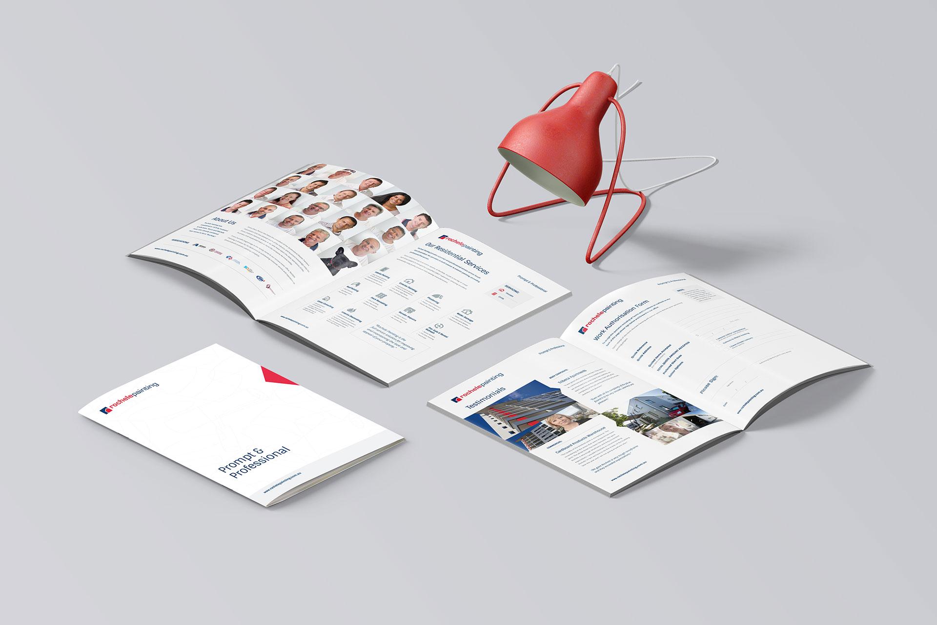 Rochele-Painting-Document-Design
