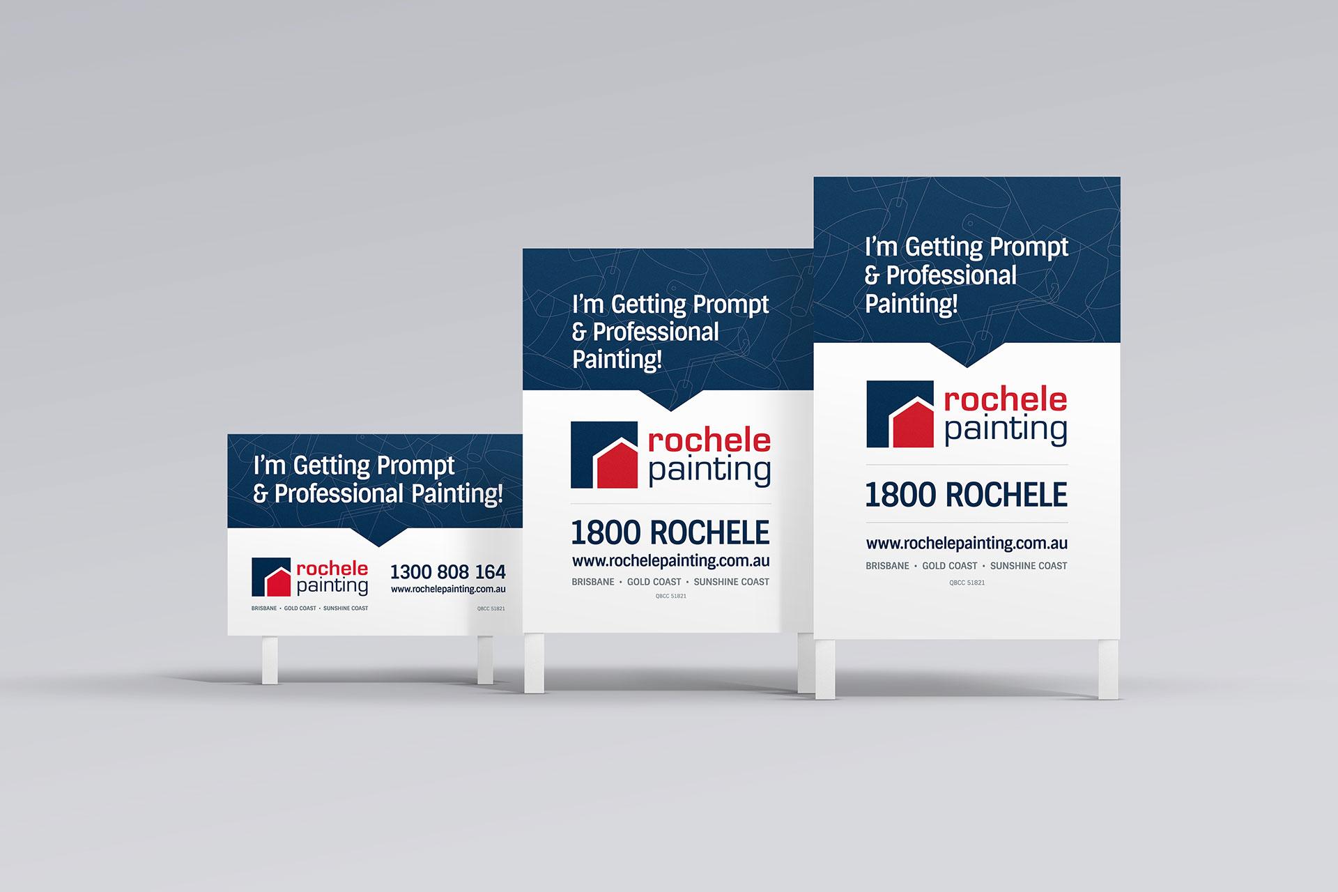 Rochele-Painting-Work-Signage